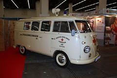 VW Typ 2 T1 (1950-67) (Helgoland01) Tags: vw drk deutschland germany