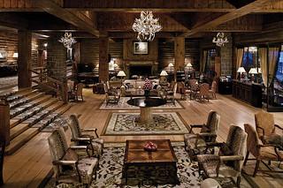 Argentina Patagonia Resort 62