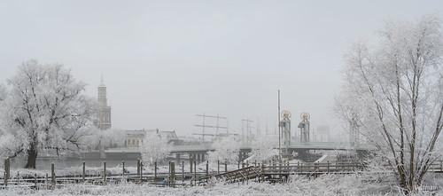 Winters Kampen