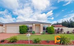 1 Talara Avenue, Glenmore Park NSW