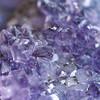 The Colour Purple by Alice Walker (magaroonie) Tags: amethyst crystal 7daysofshooting week27 abooktitle macromonday