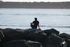 On the jetty (ponzü) Tags: coronadelmar beach jetty meditation solitude california lrexportviajf