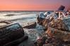DSC_5492 (Adam Gołąbiewski) Tags: sunset hel peninsula poland pomeranian sun hitechreverse gnd cokin