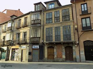 Calle de Segovia