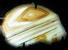 Agate 5 (James St. John) Tags: agate quartz geode geodes