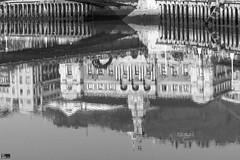 Bilbo, Bizkaia, Euskal Herria (Basque Country).2017.01.20 (AnderTXargazkiak) Tags: bilbo bizkaia euskalherria basquecountry baskenland zuriaetabeltza blancoynegro blackandwhite monocromático city ciudad hiria street kalea ander arquitectura arkitektura andertxrekordseh andertxargazkiak txrekordseh