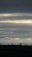 Lauragais (alicetrsnl) Tags: lauragais hiver sunset winter walk pyrenees landscape paysage