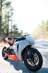 CBR1000RR TrackBike V (RedPhone_media) Tags: composition lighting knee leathers ride motogp gp moto rossi street superbike sportbike trackbike track bike sport cbr1000rr rr 1000 cbr motorcycle nikon d700 boots