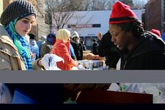 MLK Day of Service 2015