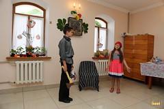 17. Детский праздник «Святая Троица»