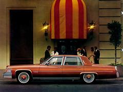 1977 Cadillac Fleetwood Brougham (biglinc71) Tags: cadillac 1977 fleetwood brougham