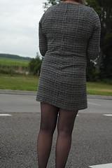 SAM_1315 (Irma_Boer) Tags: transvestite pantyhose crossdress minidress travestiet