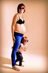 Zwangerschapsfotografie van PaulOudFotografie (3)