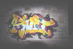 RIOT XMEN (Rodosaw) Tags: chicago graffiti riot dad xmen