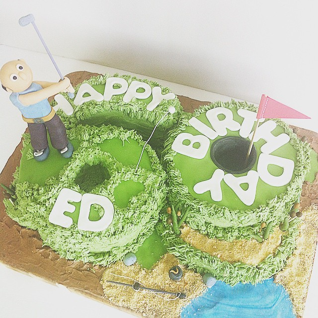 Cake Decorating Timeline Buttercream : The World s newest photos of cake and golfer - Flickr Hive ...