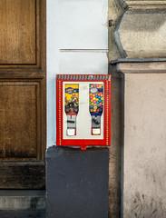 Hasnerstraße 65 - 1160 Wien