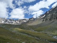 val cedec (picciLU) Tags: montagne nuvole cielo neve alta lombardia valtellina prati sentiro piccilu