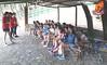 ExcursiónComplejoCalvestra (fallaarchiduque) Tags: carlos escuela chiva granja falla excursión archiduque calvestra