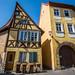 2015 - Bamberg Bravaria - A Roof Line