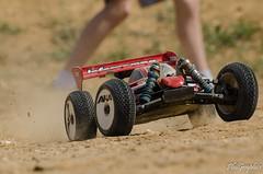 A2TECH Sens - Nocturne 18.07.2015 - Action #3-53 (phillecar) Tags: scale race training sens remote nitro remotecontrol 18 buggy bls rc nocturne brushless amicale truggy rc94 a2tech