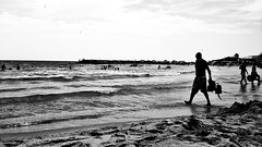 It's bath time. (PhotoMont) Tags: bw españa blancoynegro valencia monochrome spain flickr amateurs flickraddicts bwdreams bwdigital firstphotographers flickrenespañol fvac valenciatourism hispanicphotographers