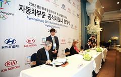 Hyundai & Kia Motors...
