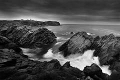 Cape Bonavista (Sandra Herber) Tags: capebonavista capebonavistalighthouse newfoundland storm rocks canada lighthouse