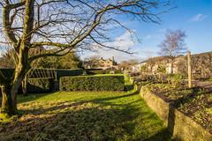 Eyam Hall (MrBigglesworth) Tags: nationaltrust derbyshire peakdistrict house eyamhall eyam england unitedkingdom gb