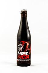 browarnicy-22 (Browarnicy.pl) Tags: kwastheta pinta kraft craft brewery craftbrewery butelka ris