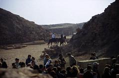Ägypten 1999 (581) Kairo: Djoser-Pyramide, Sakkara