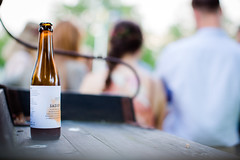Wedding Beer (Morten Falch Sortland) Tags: getty photomortenfalchsortland stock stockphotography gettyimages allrightsreserved wedding ceremony love relationship everlasting whitebride party whitewedding peoplecountriesdömledömleherrgårdeventsforshagakarianneevenphotomortenfalchsortlandphotographerseasonssummerswedenthingstimevärmlandwedding