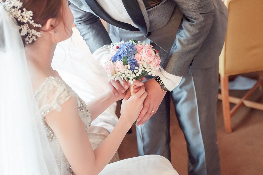 101樓外樓婚攝