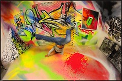 Hip Hop (Steff Photographie) Tags: dance hiphop streetart graff colors flickr canon beautifulpictures contempory