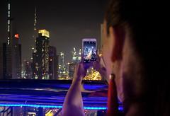 Testing new iPhone (H31157r0M) Tags: iphone iphone7 iphone7plus dubai дубай uae оаэ level43 skylounge level43skylounge