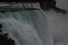 Niagara Falls Day One -8 (Webtraverser) Tags: niagarafalls americanfalls d7000 waterfalls newyork unitedstates us