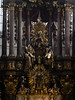 Bishops (H.H. Mahal Alysheba) Tags: munich münchen indoor cathedral altar germany religion tradition lumix gx7 canon ef100mm28l macro kipon efmft