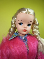 Shaping up Sindy (kostis1667) Tags: shaping up sindy