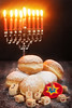 Hanukkah (Speleolog) Tags: candle tradition holiday jewish religion hanukkah menorah celebration dreidel chanukkah culture symbol background top religious traditional hanukah judaic december brass burning festival hanukkiah channukah judaism judaica kislev chanukkiah hanukiah doughnut chanuka hanuka festive bright chanukah hannukah menora lit filter glitter eight sevivon hannukkah hanukka chanukiah glowing hanaka composition vintage lights