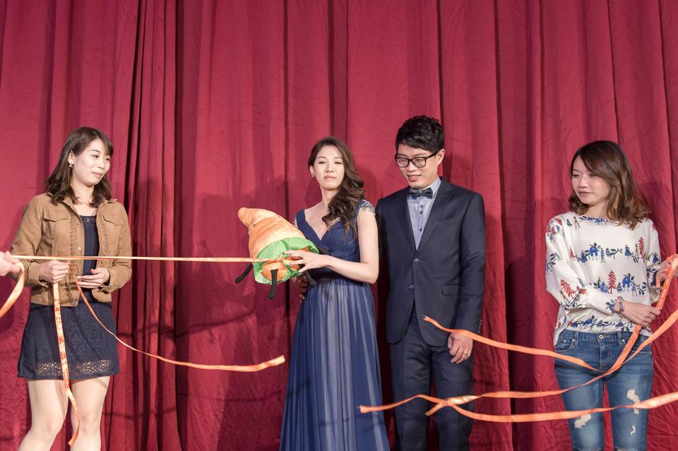 台南婚攝 晶英酒店 婚禮紀錄 C & Y 094