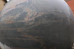 Little Planet (Pascal Volk) Tags: berlin gropiusstadt berlinneukölln stoneball steinkugel boladepiedra canoneos6d canonef40mmf28stm 40mm