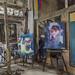 art studio leo escultor neptuno street havana cuba 07