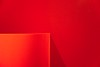 Quart de rouge (Gerard Hermand) Tags: 1203088056 gerardhermand france paris canon eos5dmarkii formatpaysage musée museum rouge red œuvre art artwork abstrait abstract abstraction