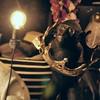 the monkey king (16/265) (werewegian) Tags: monkey king lamp shop store window glasgow westend werewegian squareformat jan17 365the2017edition 3652017 day16365 16jan17