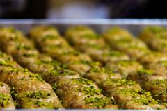 baklawa (Dany_Sternfeld) Tags: baklava food baklawa jaffa street