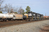 Yard Power (ajketh) Tags: ns norfolk southern freight train railroad emd high hood rock hill catawba resolute bowater sc south carolina p83 p55 shuttle abolished 5162