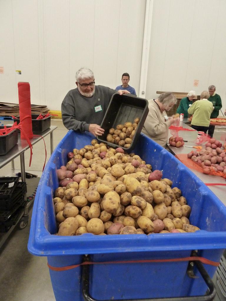 Northern Illinois Food Bank Flickr