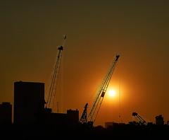 Smog (Arx Zyanos) Tags: sun sunset sunrise mumbai bombay a6500 ilce6500 sel18200 light licht sonnenuntergang sonnenaufgang sonne