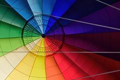 arc-en-ciel (Cédric Péclard) Tags: festival ballon château doex couleurs color