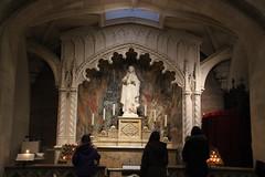 IMG_8285 (comtrag) Tags: newyorkcity stpatrickscathedral saintpatrickscathedral church christmas