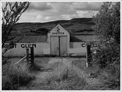 Great Glen Cattle Ranch (Ben.Allison36) Tags: great glen cattle ranch lochaber fort william scotland shelter2 district